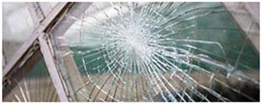 Eltham Smashed Glass